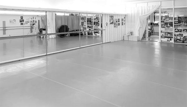Ballettschule Arabesque Bamberg